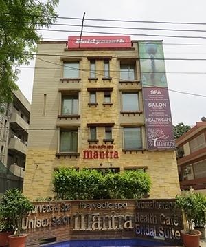 Mantra Vedic Spa Ltd