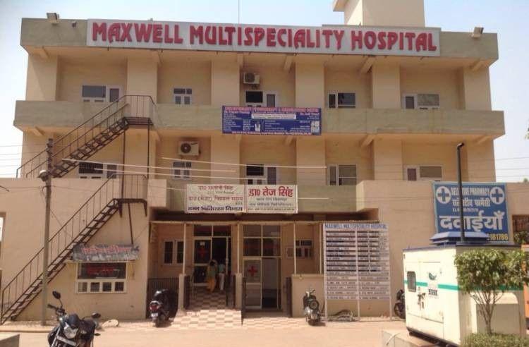 Maxwell Multispeciality Hospital