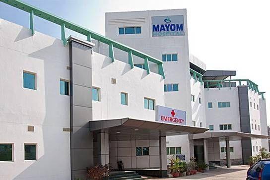 Mayom Hospital