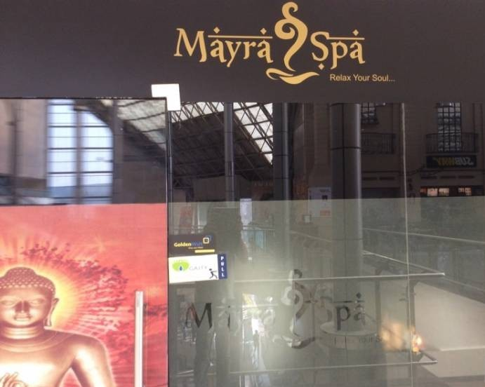 Mayra Spa