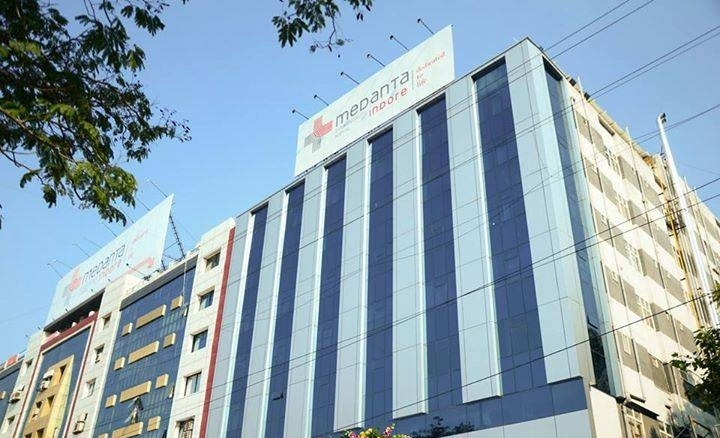 Medanta Super Speciality Hospital