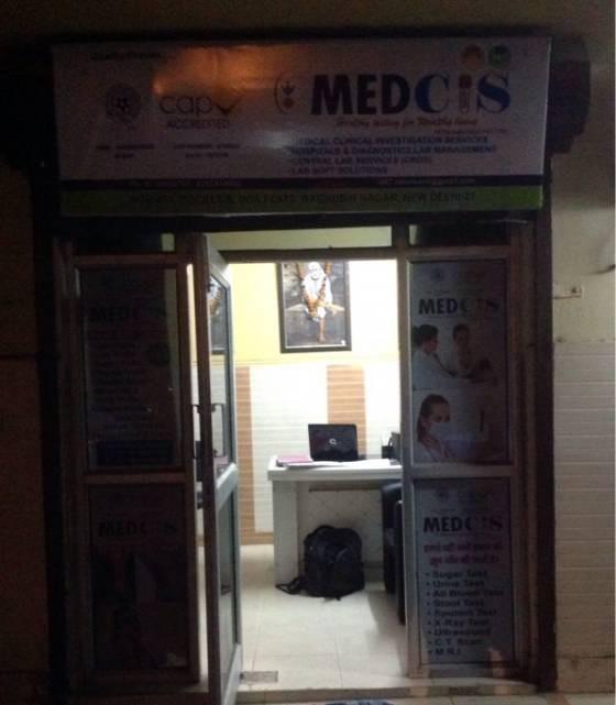Medcis Path Lab
