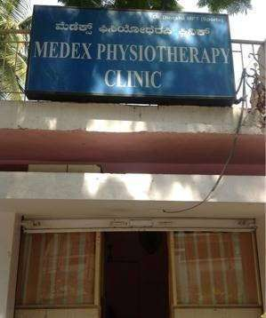 Medex Physiotherapy Clinic
