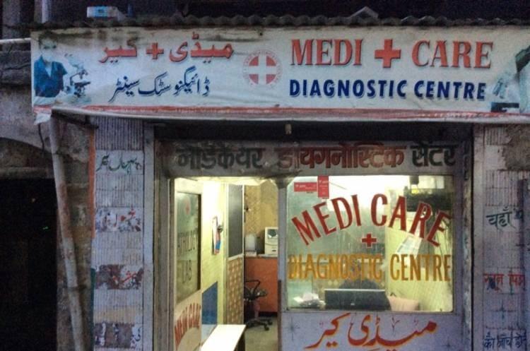 Medicare Diagnostic Centre