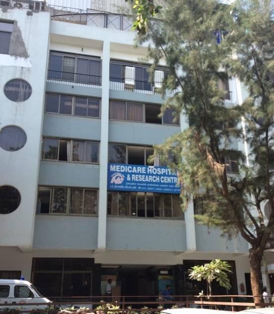 Medicare Hospital & Research Centre