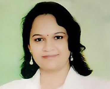 Meenakshi Maurya