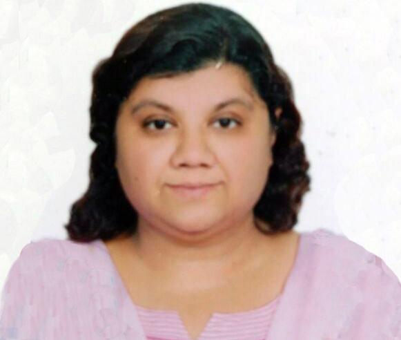 Meenu Vinayak