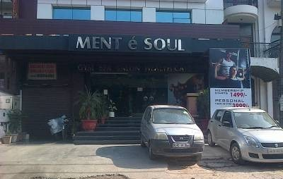 Ment e Soul