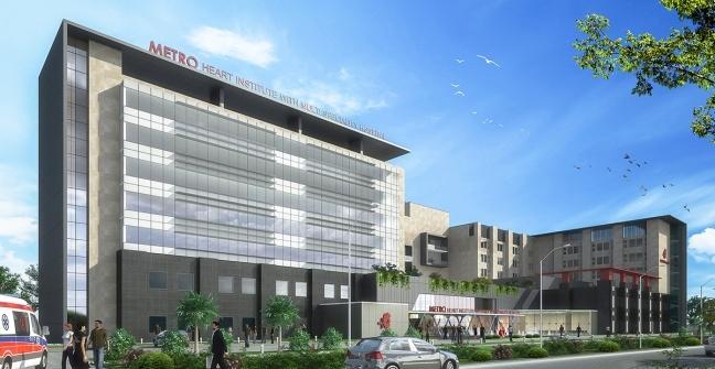 Metro Heart Institute