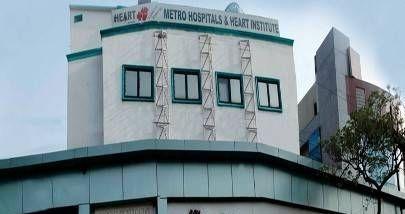 Metro Hospital & Heart Institute