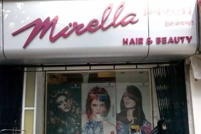 Mirella Hair & Beauty Salon