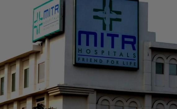 Mitr Hospital