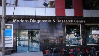 Modern Diagnostic And Research Centre
