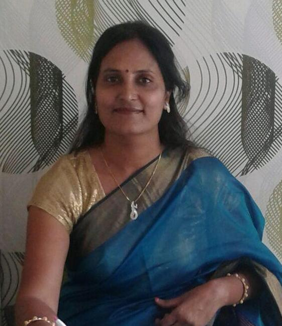 Mohita Goyal
