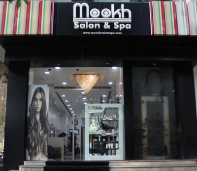 Mookh Salons & Academy