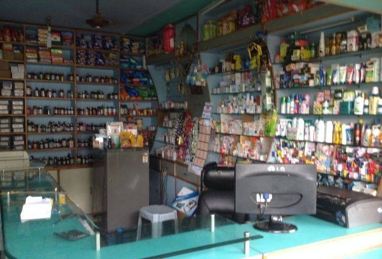 Moolchand Medical Stores
