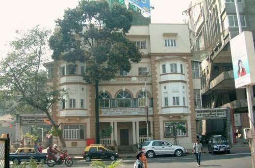 Motiben Dalvi Hospital