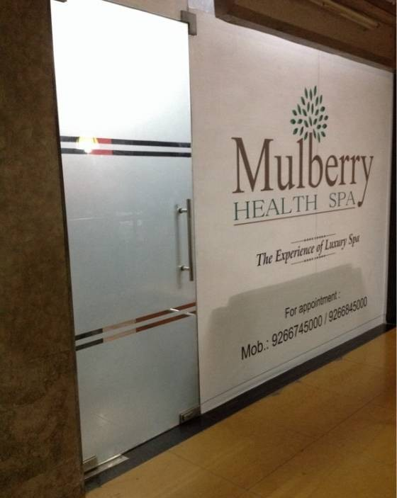 Mulberry Health Spa