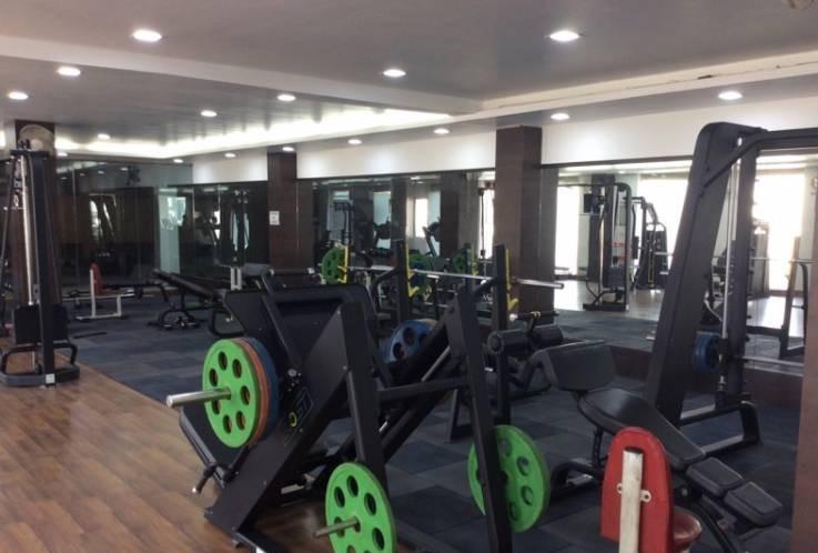 My Gym & Spa