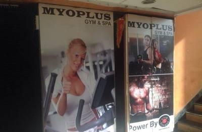 Myoplus Gym & Spa