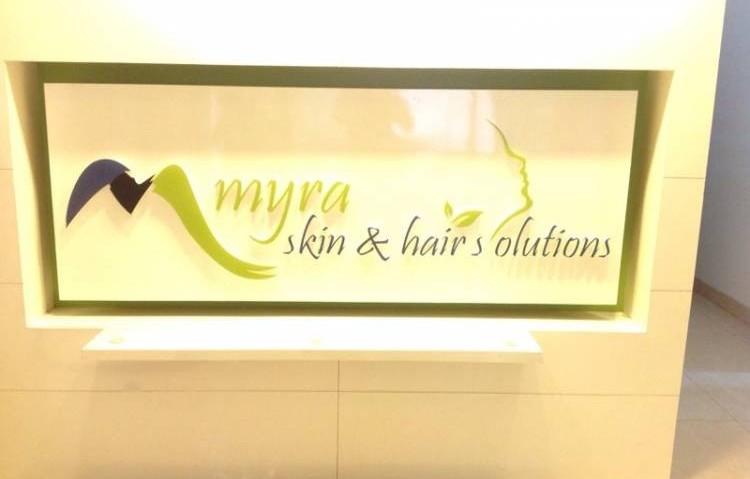 Myra Skin & Hair Solutions