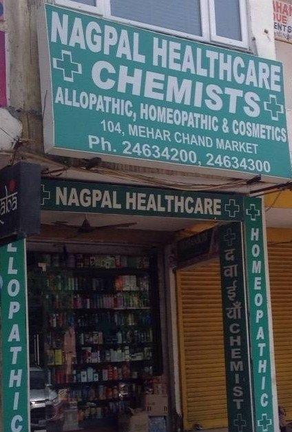 Nagpal Healthcare Chemists