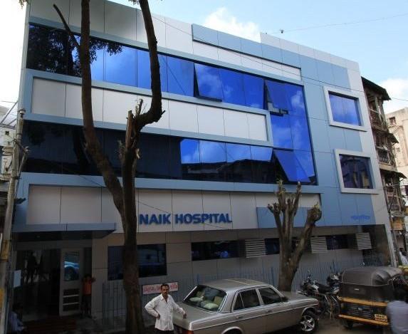 Naik Hospital
