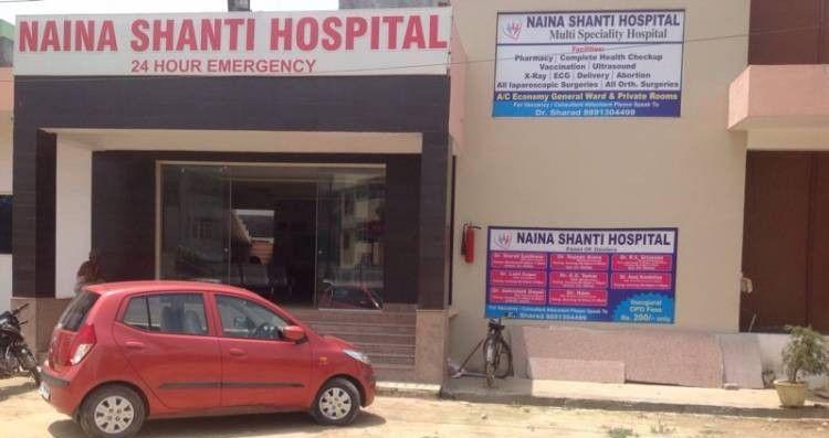 Naina Shanti Hospital