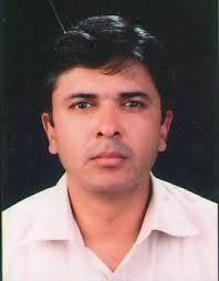 Narendra Gokhale