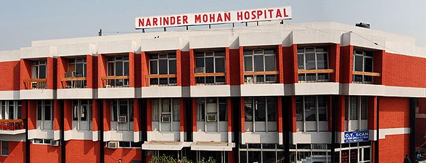 Narinder Mohan Hospital & Heart Centre