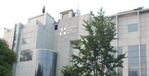 National Heart Institute