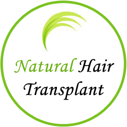 Natural Hair Transplant Clinic Delhi