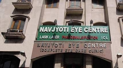 Navjyoti Eye Centre