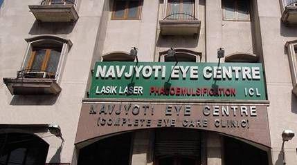 Navjyoti Eye Centre