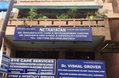 Netrayatan Hospital