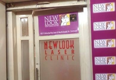 New Look Skin Laser Centre
