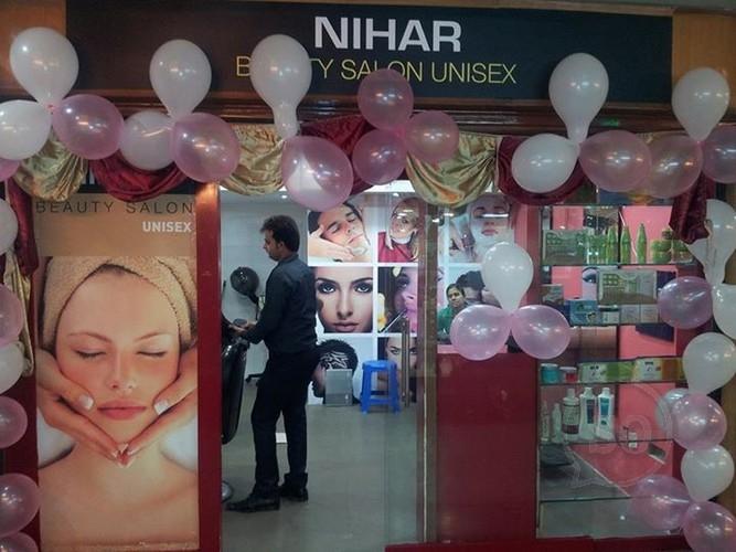 Nihar Beauty Salon