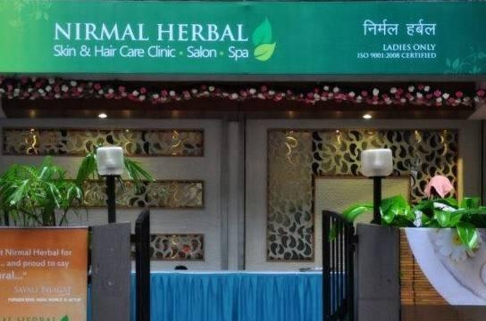Nirmal Herbal Skin & Hair Care Clinic Salon & Spa
