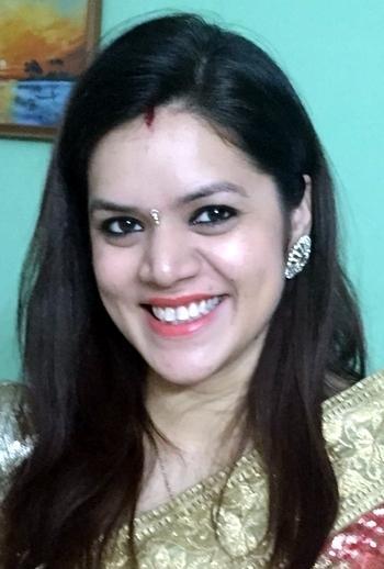 Nisha Chauhan