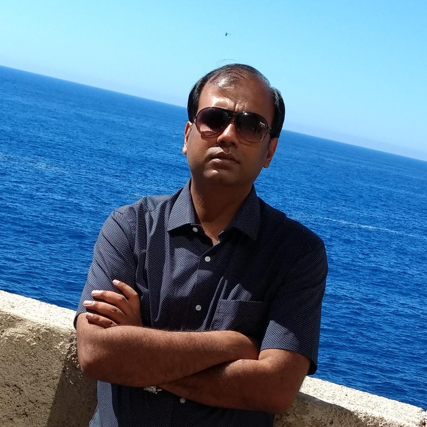 Nitin Rathi