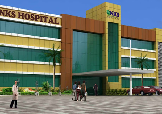 NKS Hospital