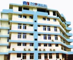 Noble Multispeciality Hospital