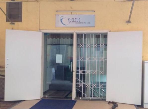 Nucleus Diagnostic Centre Pvt Ltd