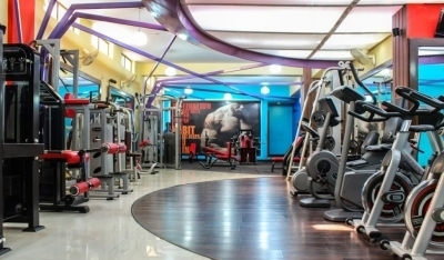 O Two Gym N Spa