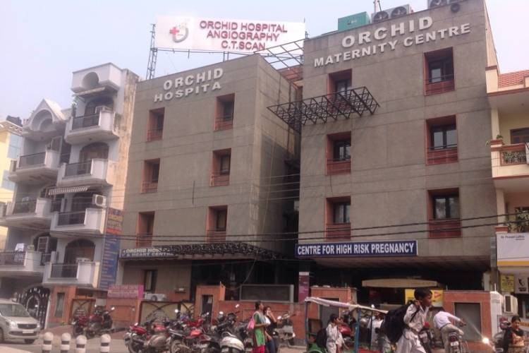 Orchid Hospital