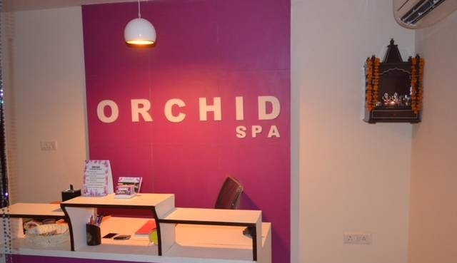 Orchid Wellness & Spa Treatment