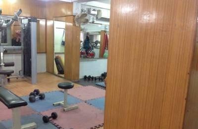 Oxide Gym