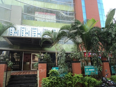 Parmar Multi Speciality Hospital And Maternity Home