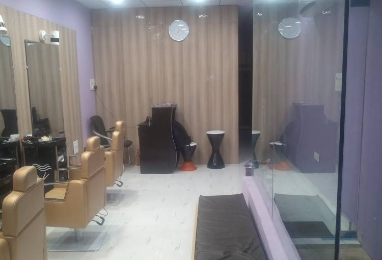 PDs Beauty Salon