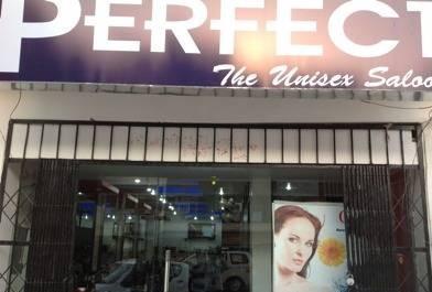 Perfect Unisex Saloon
